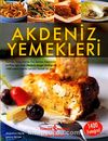 Akdeniz Yemekleri-Ciltli