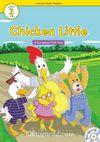 Chicken Little +Hybrid CD (eCR Level 2)