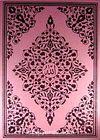 Kur'an-ı Kerim / Bilgisayar Hatlı (2 Renk Cami Boy)