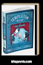 Templeton İkizleri Perde Arkasında (Karton Kapak)