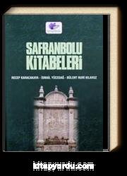 Safranbolu Kitabeleri
