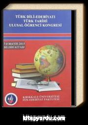 Türk Dili Edebiyatı Türk Tarihi Ulusal Öğrenci Kongresi