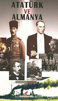 Atatürk ve Almanya - Celalettin Yavuz pdf epub