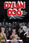 Dylan Dog Dev Albüm / Sayı 1