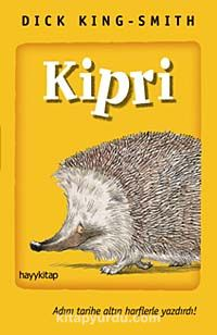 Kipri - Dick King-Smith pdf epub