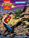 Zagor Maxi 14 / Hedef Bat Batterton!