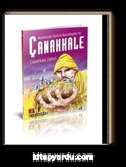 Şehit Mektupları / Mehmetçiğin Kanının Bayraklaştığı Yer Çanakkale 7