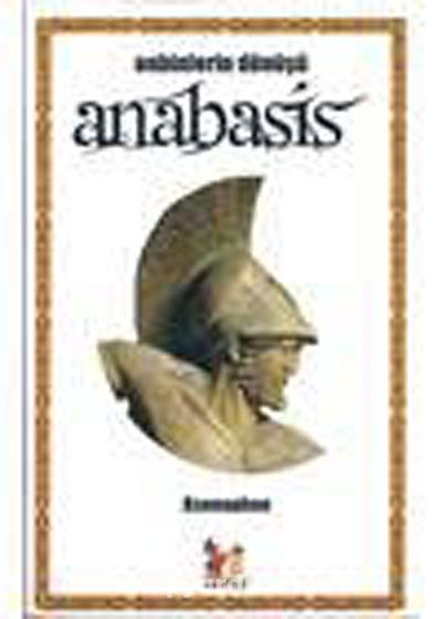 Onbinlerin Dönüşü Anabasis - Ksenophon pdf epub
