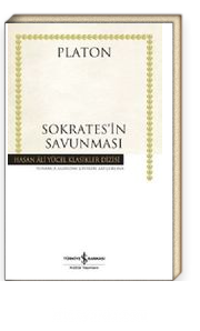 Sokrates'in Savunması (Karton Kapak)