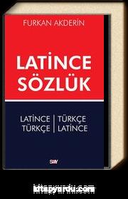 Latince Sözlük & Latince-Türkçe Türkçe-Latince