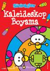 Sizinkiler / Kaleideskop Boyama