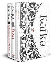Kafka Kutulu Set (4 Kitap)