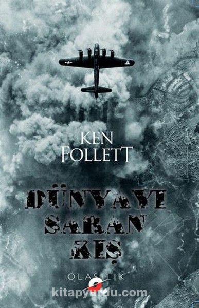 Dünyayı Saran Kış - Ken Follett pdf epub