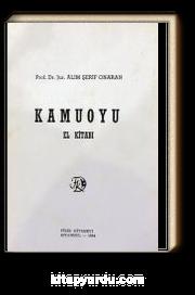 Kamuoyu El Kitabı (1-H-80)