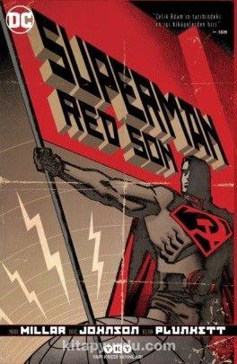 Superman Red Son - Mark Miller pdf epub