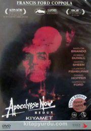 Apocalypse Now Redux - Kıyamet (Dvd) & IMDb: 8,4