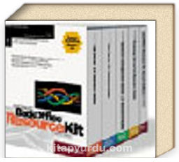 Microsoft  BackOffice  Resource Kit, Second Edition