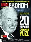 Derin Ekonomi Dergisi Sayı:23 Nisan 2017
