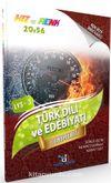 LYS 3 Hız ve Renk Türk Dili ve Edebiyatı 20x56 Denemeleri