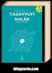 Tasavvufi Ahlak (5 Kitap)