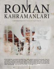 Roman Kahramanları Üç Aylık Edebiyat Dergisi Sayı:30 Nisan-Temmuz 2017