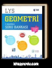LYS Geometri 3 Aşamalı Soru Bankası