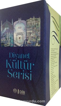 Diyanet Kültür Serisi  (25 Kitap Kutulu)