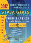 SMMM Staja Giriş Soru Bankası (Çözümlü Sorular-Testler)