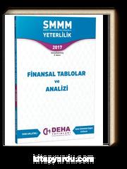 2017 SMMM Yeterlilik Konu Anlatımlı Finansal Tablolar ve Analizi