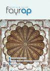 Fayrap Edebiyat Dergisi Mart 2017 Sayı:94