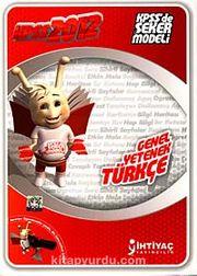 2012 KPSS Genel Yetenek Genel Kültür Modüler Set