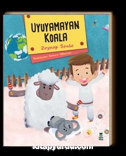 Uyuyamayan Koala (Ciltli)
