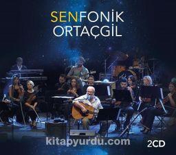 Bülent Ortaçgil - Senfonik Ortaçgil (2 Cd)