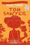 Tom Sawyer (Kısaltılmış Metin)