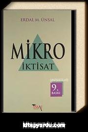 Mikro İktisat / Prof.Dr. Erdal Muzaffer Ünsal