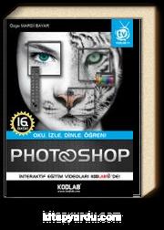 Photoshop Cc & Oku, İzle, Dinle, Öğren