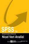 SPSS ile Bilimsel Araştırma Sürecinde Nicel Veri Analizi