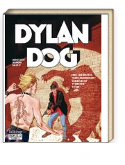 Dylan Dog Mini Dev Albüm 9