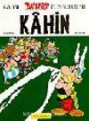Asteriks Kahin / 7