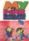 My Pink Englısh Notebook