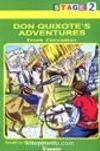 Stage 2 - Don Quixote's Adventures