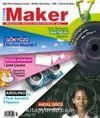 Stem Maker Magazine Sayı:7 Nisan 2017