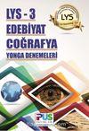 LYS 3 Edebiyat Coğrafya Yonga Denemeleri