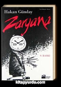Zargana