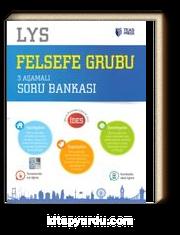 LYS Felsefe Grubu 3 Aşamalı Soru Bankası