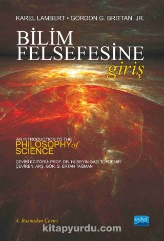 Bilim Felsefesine Giriş / An Introduction To The Philosophy Of Science - Karel Lambert pdf epub