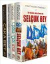 Selçuklu Seti (4 Kitap)