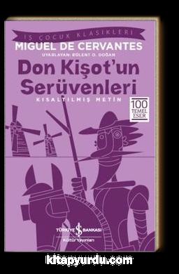 Don Kişot'un Serüvenleri (Kısaltılmış Metin)