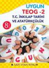 8. Sınıf TEOG 2 İnkılap Tarihi ve Atatürkçülük