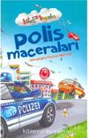Polis Maceraları / Kitap Kurdu